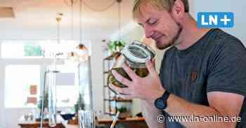 Das ist die Destillerie Hunnbloom in Bad Segeberg - Lübecker Nachrichten