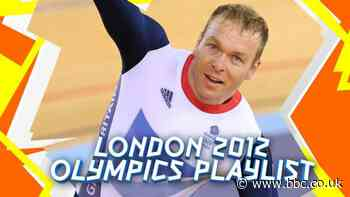 London 2012: Andy Murray, Michael Phelps and Chris Hoy in best of day six action - BBC News
