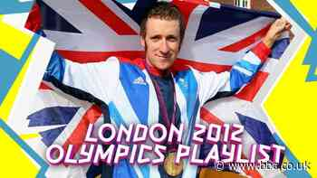 London 2012: Anthony Joshua, Andy Murray and Bradley Wiggins in best of day five action - BBC Sport