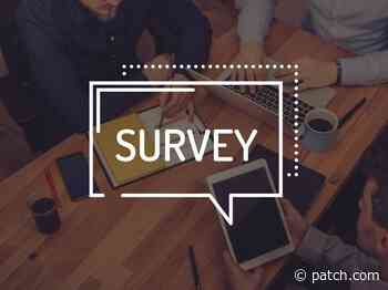 Did You Take The Alert South Bay Survey? - Patch.com