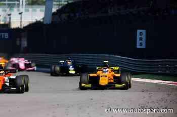Formula 2 adds Sochi round to 2020 calendar - Autosport