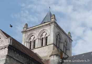 Ouverture de la collégiale de Lillers Collégiale Saint-Omer de Lillers Lillers - Unidivers