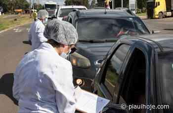 Com indicadores positivos, Timon não terá lockdown neste final de semana - Piauí Hoje