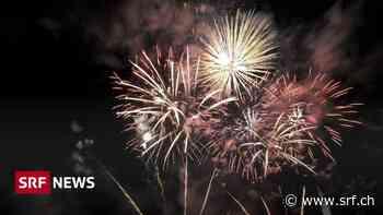 Brände, Lärmklagen, Feuerwerk – Zürcher Rettungskräfte waren am 1. August im Dauereinsatz - Schweizer Radio und Fernsehen (SRF)