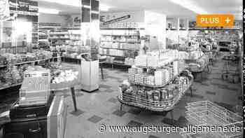NR-Sommerinterview: Als Geschäfte in Neuburg noch einzigartig waren - Augsburger Allgemeine
