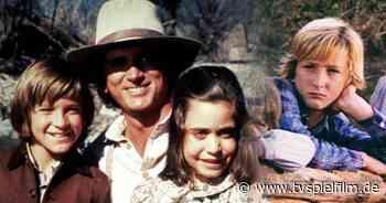Sean Penn, Jason Bateman & Co: Diese Stars waren bei 'Unsere kleine Farm' dabei - TV Spielfilm