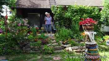 So schön sind die Gärten in ERH - Nordbayern.de