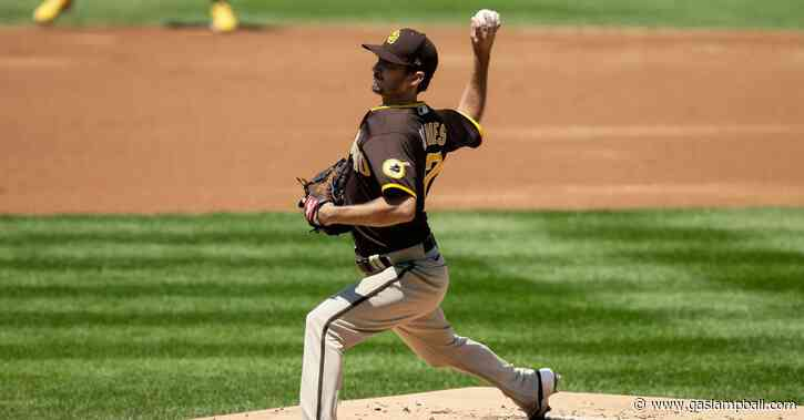 Padres drop game, and series, with 9-6 loss to Rockies