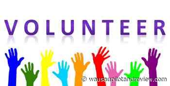 Marathon County volunteer opportunities: Week of Aug. 3 - wausaupilotandreview.com