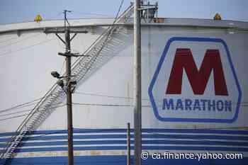 Marathon Petroleum Won't Restart Two Idled Oil Refineries - Yahoo Canada Finance