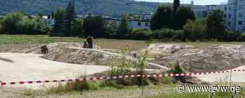 Ungeduldige BMX-Fahrer beschädigen halbfertige Bahn in Kernen - Kernen - Zeitungsverlag Waiblingen