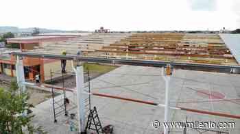 Destina Altamira más de 8 mdp para reforzar infraestructura educativa - Milenio