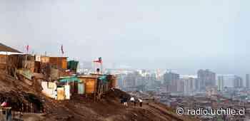Crece en Antofagasta la pandemia de campamentos: Altamira se suma a los ya existentes « Diario y Radio U Chile - Diario y Radio Uchile