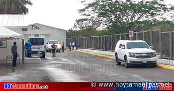 En Altamira: Denuncian negativa de atención a pacientes Covid-19 en el Hospital General - Hoy Tamaulipas