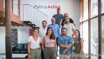 Palma Activa dinamiza la economía de la ciudad: 50 emprendedores se acogen al centro de empresas - mallorcadiario.com