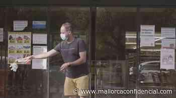 'Palma és ca teva, cuida-la. No tiris guants ni mascaretes al terra', el nuevo vídeo de Cort - Mallorca Confidencial