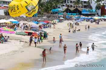 Puerto Vallarta Sigue Siendo una Ciudad Segura: Dávalos - Meridiano.mx