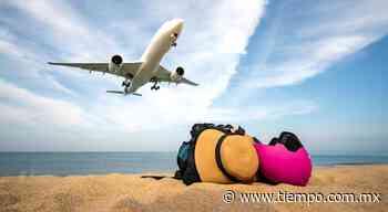 Playas se pelean a chihuahuenses; abren nuevo vuelo a Puerto Vallarta - El Tiempo de México
