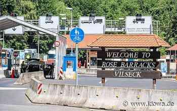 US-Abzugspläne: Menschen in Vilseck besorgt: Wir leben vom Ami - idowa