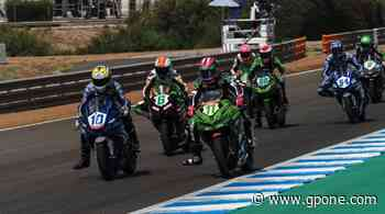 SBK, Supersport 300: Sofuoglu and Orrade win but Booth-Amos is in the lead - GPone English