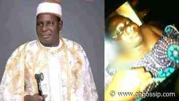 Just In: Odu Village Head, Amos Ewa Obere Killed By Bandits In Nasarawa - GH Gossip