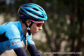 La ciclista cubana Arlenis Sierra regresa a las competencias internacionales - Periódico Cubano