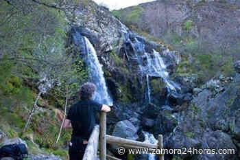 Una ruta solidaria por la sierra de Sanabria - Zamora 24 Horas