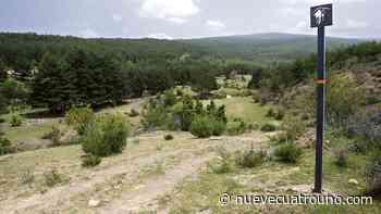 Un domingo 'trashumante' por la Sierra de Cebollera para los más peques - NueveCuatroUno