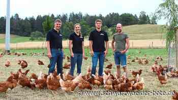 Geislingen: Hochwertiges Lebensmittel statt Tierfutter - Geislingen - Schwarzwälder Bote