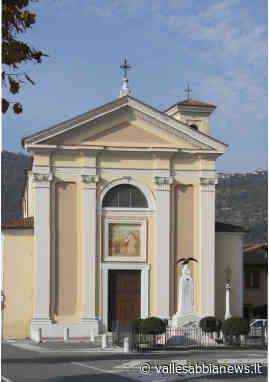 Serle Provincia - Nuvolento in festa per Santa Maria della Neve - Valle Sabbia News