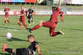 VfB Germania arbeitet an der Konstanz - Volksstimme