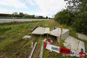 Fahrerflucht auf Fehmarn – Polizei bittet um Mithilfe - Dennis Angenendt