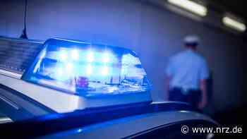 Isselburg: Mann fährt Unfallflüchtigen nach und stoppt sie - NRZ