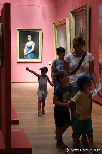 Visite libre Musée Massey Tarbes - Unidivers