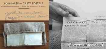 Café-souvenirs Musée de la déportation et de la résistance Tarbes - Unidivers