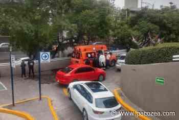 Investigan disparos contra un hombre en estacionamiento de Costco en San Pedro de los Pinos - PacoZea.com