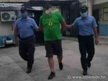 Capturan a sujeto que clonaba tarjetas de crédito en San Pedro Sula - ElHeraldo.hn