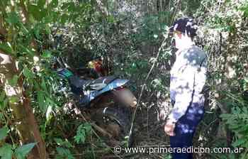 Detuvieron a cazadores en San Pedro - Primera Edicion