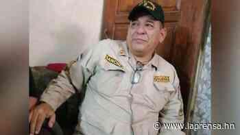 Muere por COVID-19 sargento de Cuerpo de Bomberos en San Pedro Sula - La Prensa de Honduras