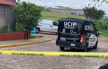 Abandonan cuerpo en San Pedro Tlaquepaque - Notisistema