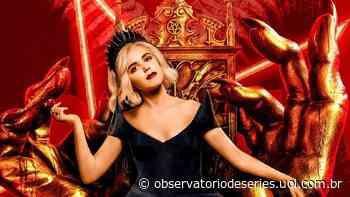 O Mundo Sombrio de Sabrina pode trocar Netflix pela HBO Max - Observatório de Séries