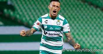 Chivas vs Santos: En Guadalajara no se confían pese a la baja de Brian Lozano - SOY FUTBOL