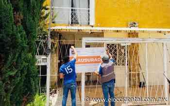 Clausuran fiesta y a bar en Guadalajara - El Occidental