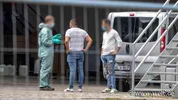 Bayern: Zweiter Hof in Mamming von Corona-Ausbruch betroffen - WELT
