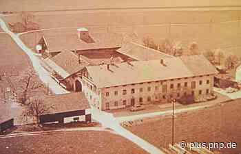 Hof über die Jahrhunderte gerettet - PNP Plus