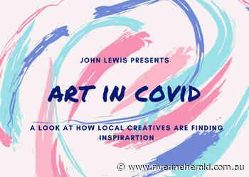 Meet Shepparton artist Mimi Leung - Riverine Herald