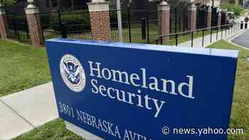 Politico: Homeland Security Removing Top Intel Officer