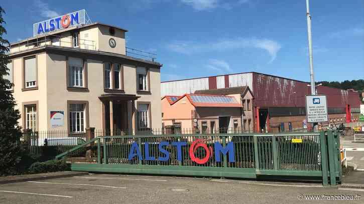 Alsace : la Commission européenne valide la vente du site Alstom de Reichshoffen - France Bleu
