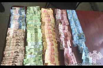 Aseguran 50 mil pesos y droga en área femenil de San Miguel - e-consulta