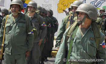 Rocío San Miguel: Quieren modificar la Constitución para incorporar los milicianos a las FANB - El Impulso